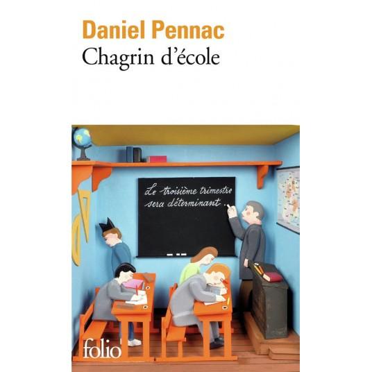 CHAGRIN D'ECOLE