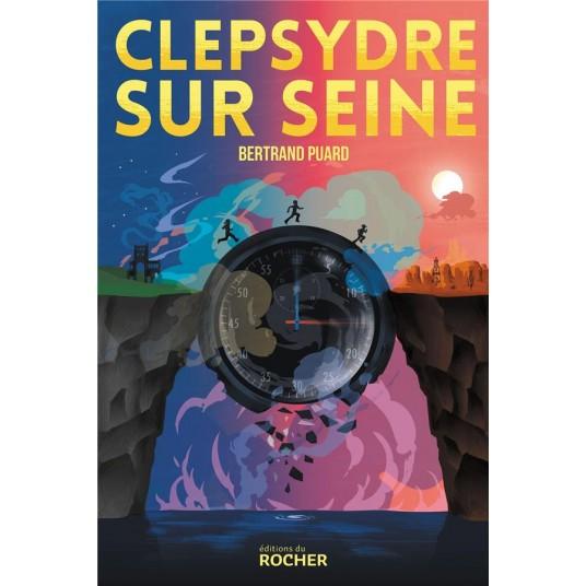 CLEPSYDRE SUR SEINE