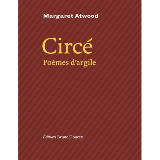CIRCE - POEMES D'ARGILE