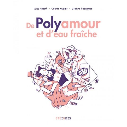 DE POLYAMOUR ET D'EAU FRAICHE